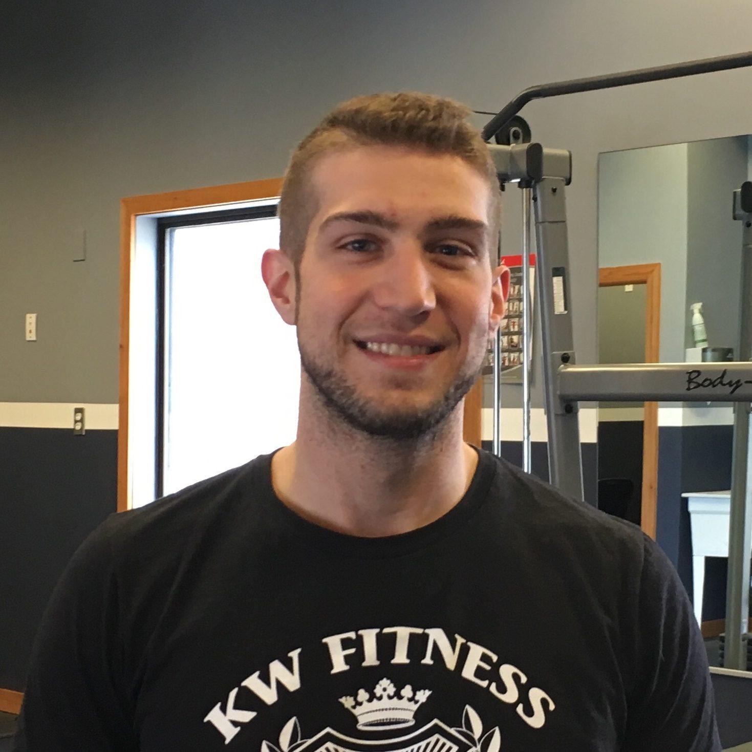 Jacob Ruzanski
